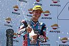 Moto3 Alonso López se unirá al Estrella Galicia de Moto3 en 2018