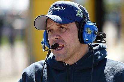 Crew chief Bootie Barker and Germain Racing to part ways