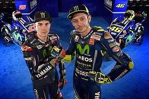 MotoGP Artículo especial Yamaha cerrará en Valencia su peor temporada de la década
