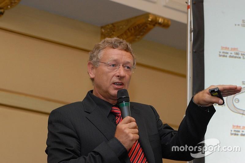 Тильке построит гоночную трассу в Кабардино-Балкарии