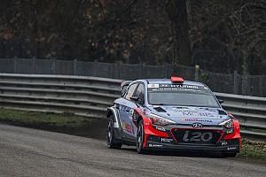 Other rally Новость Невилль и Миккельсен поедут на Ралли Монца в одном экипаже