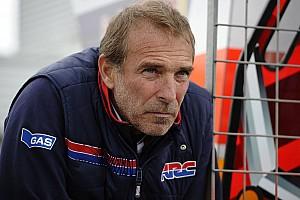 MotoGP Nieuws Teambaas Suppo verlaat Honda MotoGP-team