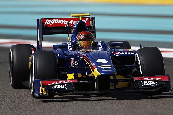 FIA F2 Breaking news Formula 2 umumkan daftar tim musim 2018