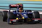 Formula 2 umumkan daftar tim musim 2018