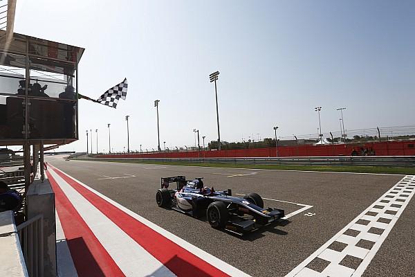 Російська команда Формули 2 залишить чемпіонат у 2018 році