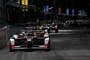 Fórmula E Últimas notícias Londres se diz