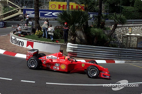 Schumacher's final Monaco winner sells for over $7.5 million