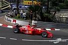 F1 シューマッハー最後のモナコGP優勝マシン、約8.5億円で売却される