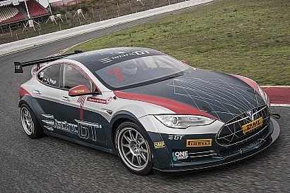 2018'de Electric GT serisinde yarışacak ilk takım açıklandı