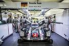 WEC Porsche en LMP1 - Sous haute pression pendant sept ans