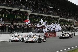 GALERI: Daftar juara Le Mans 24 Jam