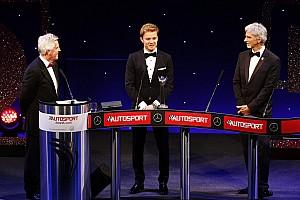 Algemeen Nieuws Motorsport.tv in december: Autosport Awards en jaarclips