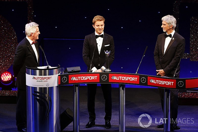 Motorsport.tv in december: Autosport Awards en jaarclips
