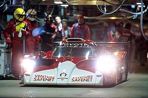 WEC Breaking news Toyota: Proposal LMP1 berwajah GT berikan momentum positif
