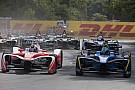 电动方程式 电动方程式选择Motorsport.com作为官方数字媒体合作伙伴