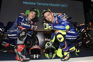 MotoGP Noticias Rossi y Viñales vuelven a Madrid para presentar la M1 de 2018