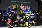 MotoGP La Yamaha presenterà il 24 gennaio a Madrid la M1 2018