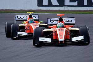 European Le Mans Breaking news AVF in sportscars switch after Formula 3.5's demise