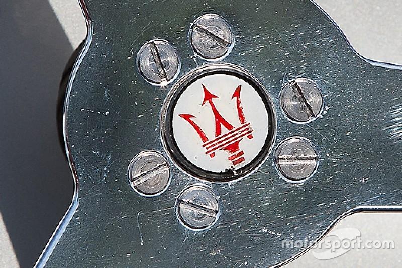 Haas: ecco perché al team USA non interessa il marchio Maserati