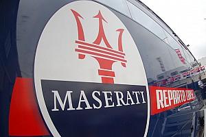 Maserati considera su entrada a la Fórmula E