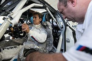 IMSA Últimas notícias Zanardi inicia projeto com BMW para 24H de Daytona em 2019