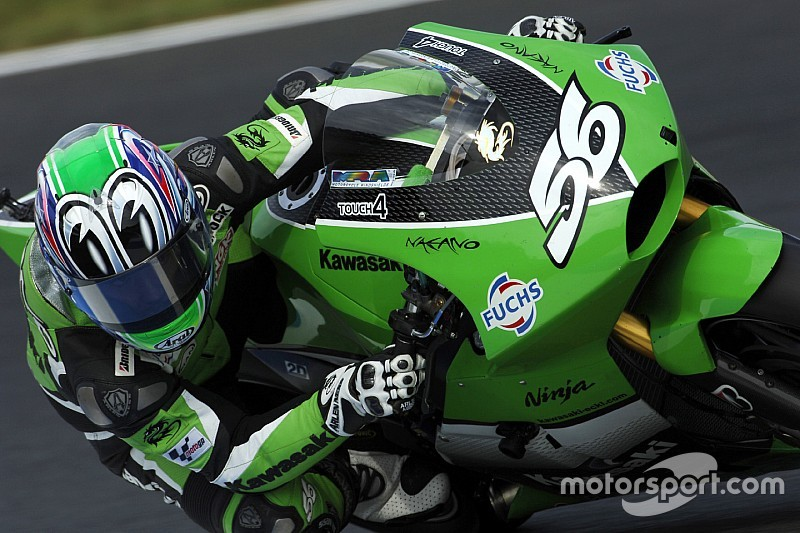 Morbidelli my most talented rider since Nakano - Marc VDS boss