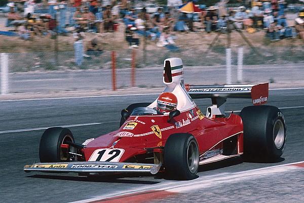 Le Ferrari F.1 mitiche: 312 T, la
