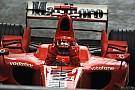 49 éves lett Michael Schumacher, az F1 történetének legsikeresebb versenyzője