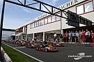 Schumacher gokartpályája menthetetlen