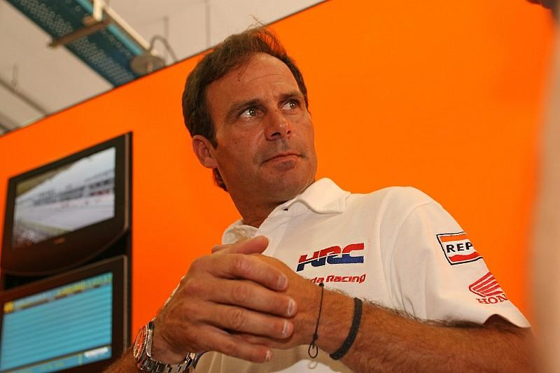 Officiel : Alberto Puig devient team manager de Repsol Honda