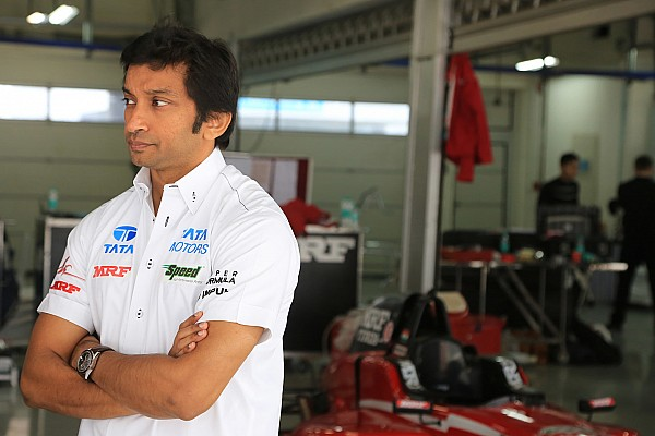 Super Formula Son dakika Karthikeyan, 2018'de Super Formula'da yarışmayı sürdürecek