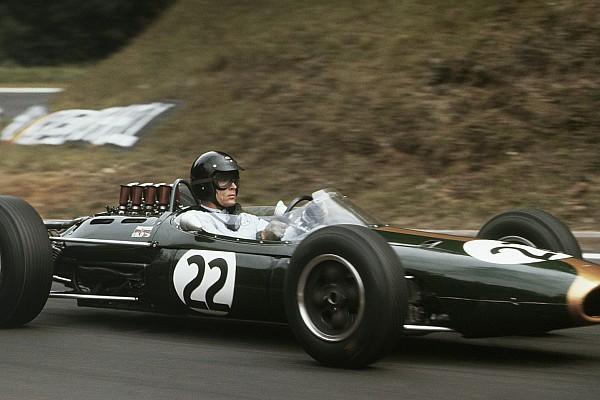 F1 Noticias de última hora El mundo del automovilismo lamenta el deceso Dan Gurney