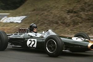 Fórmula 1 Noticias El mundo del automovilismo lamenta el deceso Dan Gurney