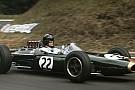 F1 El mundo del automovilismo lamenta el deceso Dan Gurney