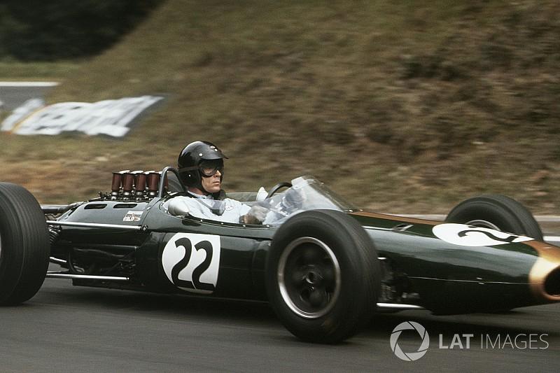 El mundo del automovilismo lamenta el deceso Dan Gurney