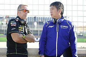MotoGP Важливі новини У Tech 3 розповіли про кандидатів на місце Фольгера