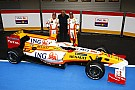 Formula 1 Tarihte bugün: Renault R29 ve Williams FW31'in lansmanı