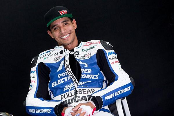 MotoGP Noticias de última hora Yonny Hernández ocupará la plaza de Folger en el test de Malasia