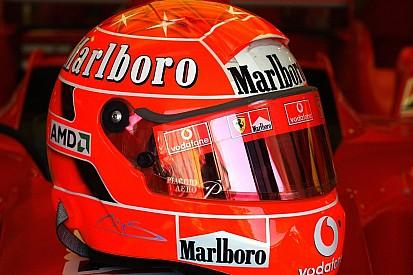 Formula 1'i tanıyalım: Kasklar