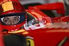 Formula 1 Mazzola: