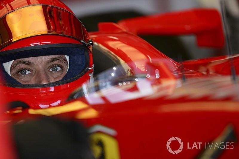 """Mazzola: """"Schumi era incredulo per i tempi di Valentino con la Ferrari"""""""