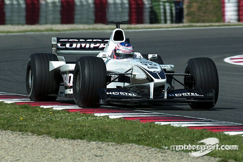 Все машины Дженсона Баттона в Формуле 1