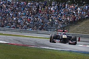 Whiting inspection says Assen needs small changes to host F1
