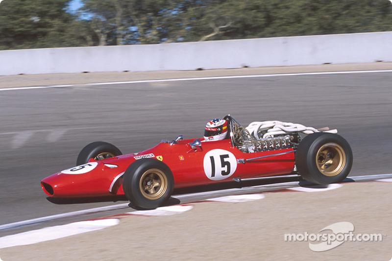 1968 Ferrari 312