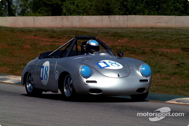 Bill Hartong's 356