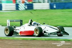 Anthony Davidson (GB) Carlin Motorsport