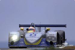 Olivier Beretta, Chrysler LMP