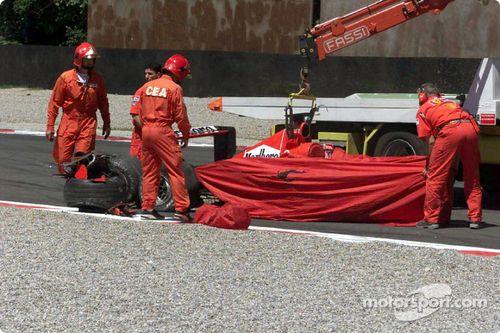 Ferrari Temmuz test sezonu