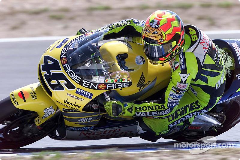 Гран При Португалии, 2001