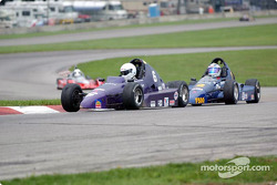 Course 3, Formula 500: Jack Corthell